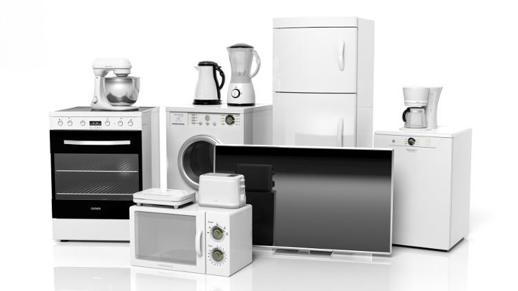 Haushaltsgeräte Weiße Ware & Fernseher
